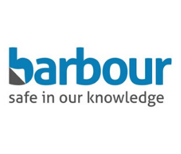 Barbour EHS logo