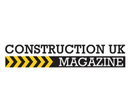 Construction UK Magazine logo