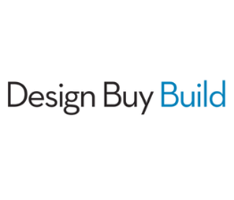 Design Buy Build logo
