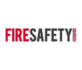 Fire Safety Search logo