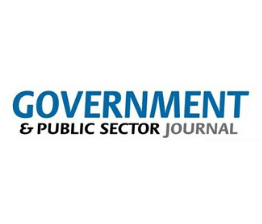Government & Public Sector Journal logo