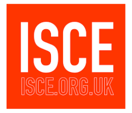 The Institute of Sound and Communications Engineers logo