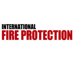 International Fire Protection (IFP) logo