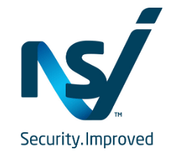 National Security Inspectorate (NSI) logo