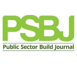 Public Sector Building Journal logo