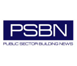 Public Sector Building News logo