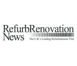 Refurb Renovation News logo