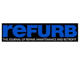 Refurb Projects logo