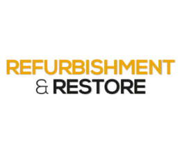 Refurbishment & Restore logo
