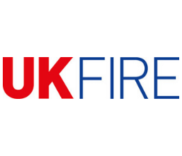 UK Fire logo