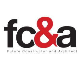 Future Constructor & Architect (fc&a) logo