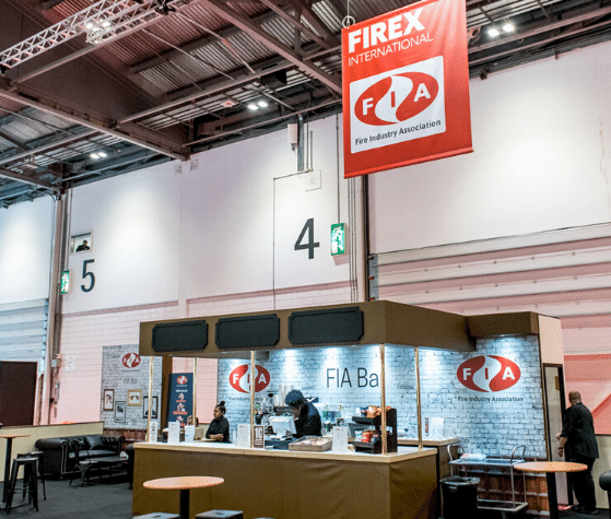 Fire Industry Association Bar